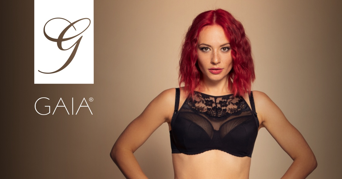 3313f9ff118f3 GAIA Lingerie - Producer of women lingerie